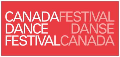 Canada Dance Festival logo