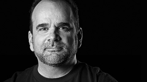 Storyteller: John Estacio