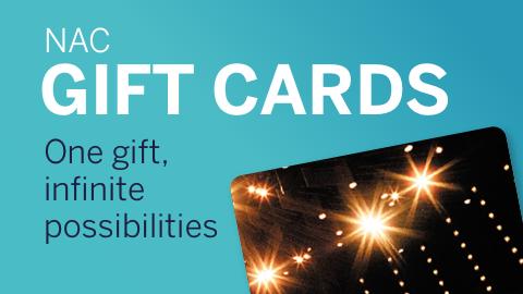 NAC Gift Cards