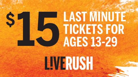 Live Rush