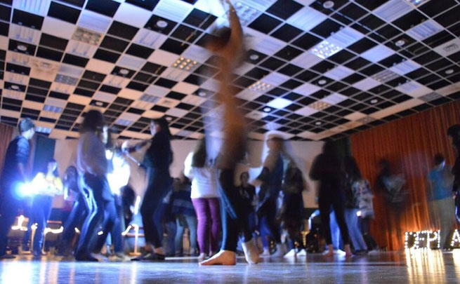 De Plain-Pied | Training | National Arts Centre