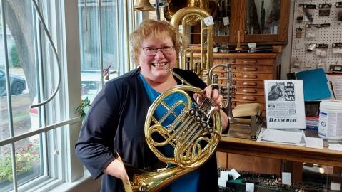 Arlene Shiplett
